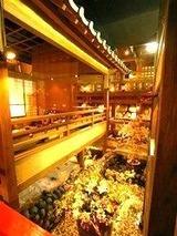 渋谷の居酒屋