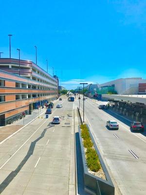 サンノゼ空港