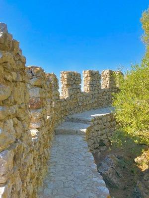 セジンブラ城