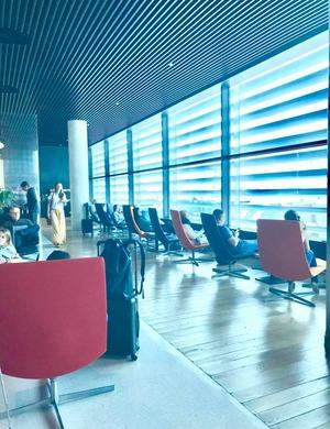 ポルテラ空港