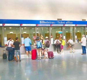 セッテ・リオス・バスターミナル