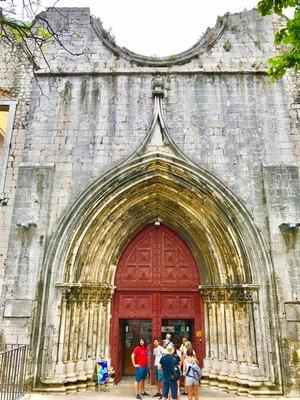 カルモ修道院