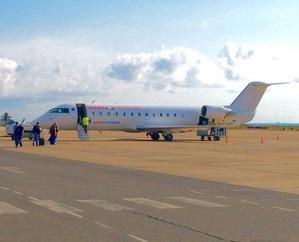 ムルシア空港