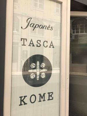 Tasca Kome