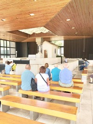 出現の礼拝堂