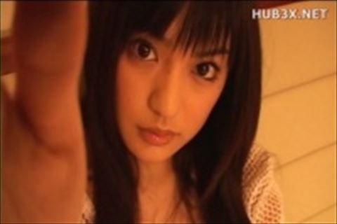 【大島みづき】可愛くて美人な黒髪ロングな女の子のセンチメンタルなイメージビデオ