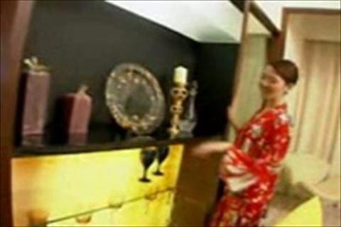 【fc2】細身のスタイル抜群なお姉さんのセクシーなヌードイメージビデオ