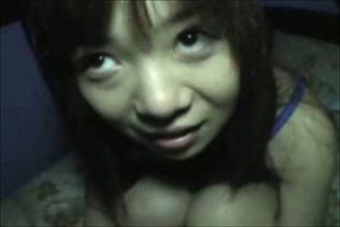 【fc2】安田くるみスレンダーな可愛い娘の大胆でギリギリな着エロイメージビデオ