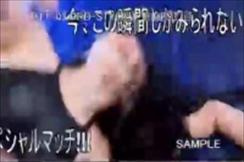 【fc2】グラビアアイドルが繰り広げたプロレスの名勝負