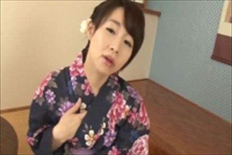 【fc2】ショートヘアのキュートなアラフォー熟女のAV寸前の過激なイメージビデオ