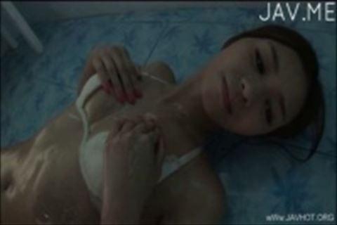 【イメージビデオ】立花麗美現在は引退してキャバ嬢として働いているというスレンダラスなセクシー娘のイメージビデオ26