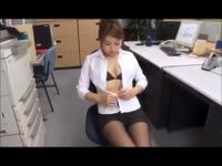【xvideos】スタイル抜群の巨乳美女のいろんなコスプレが楽しめる着エロムービーのイメージビデオでしたw