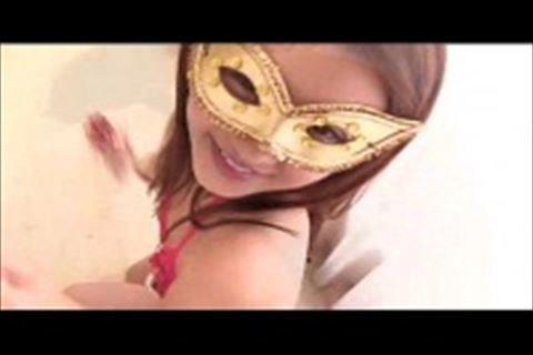 【咲羽優衣香】巨乳美女のエロイメージビデオあそこがドアップ