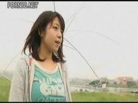 【xvideos】グラビアアイドルの中村静香のエロコスプレに萌えな清純派なイメージビデオw可愛い笑顔が素敵な着エロ動画