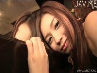 【xvideos】立花麗美現在は引退してキャバ嬢として働いているというスレンダラスなセクシー娘のイメージビデオ36