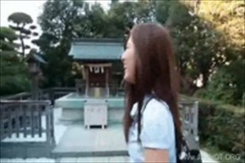 【イメージビデオ】黒と黄色のビキニがよく似合うスレンダーな美少女とデートするイメージビデオ