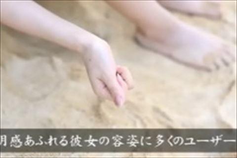 【川村まや】JK姿のイメージビデオというか、カラオケか