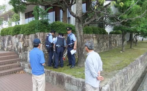 自転車の 放置自転車 警察 : 都合良く相談先には訪問時間を ...