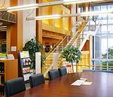 180302日本税務研究センター図書室