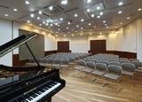 オーキッドミュージックサロン(ホール)