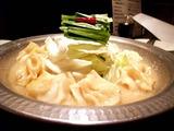 博多風炊き餃子