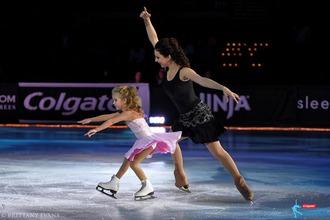 スルツカヤさんと娘ちゃん