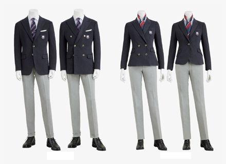 2018冬季オリンピック 日本選手団公式服装 発表
