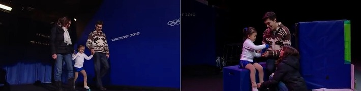 茶番クーバー 少女「Kim」が出てくるエキシビ茶番劇動画を見た!