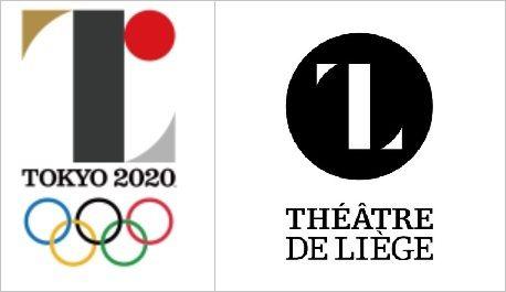 東京2020 エンブレム 酷似