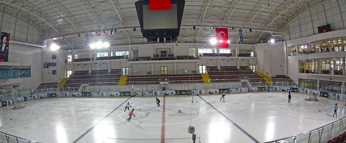 Bornova Ice Sports Hall