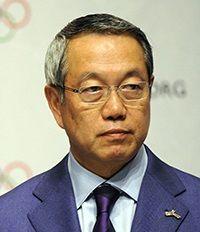 河野一郎 JSCスポーツ振興センター理事長