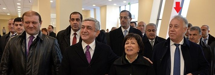 アルメニアの新リンク 建設資金の元を辿ればロシア政府