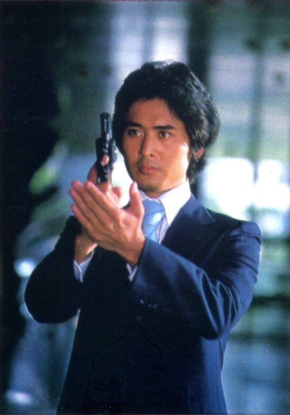 今日は大好きだった 沖雅也さんの35回目の命日