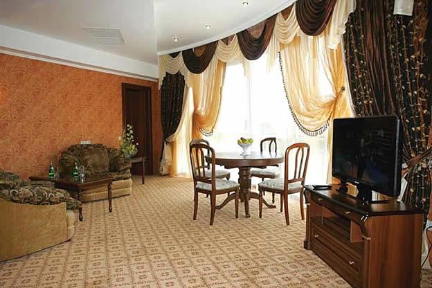 sochi multi-support house almira hotel