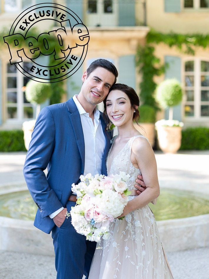 メリルが、フランス・プロヴァンスで結婚!