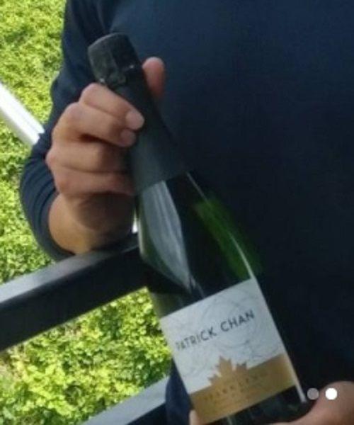 Pchan wine