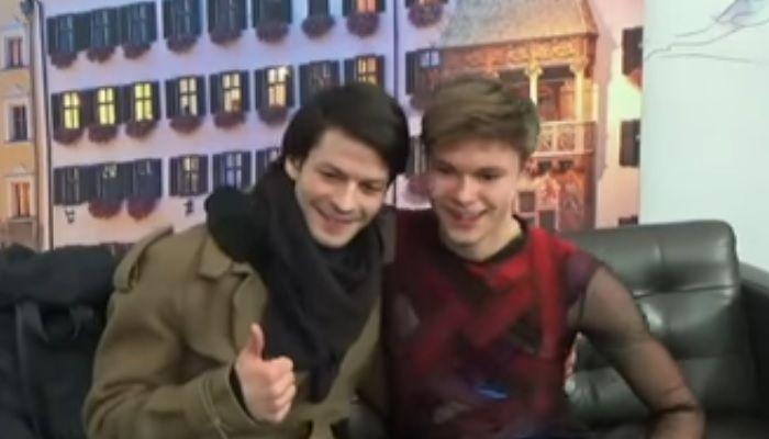 ランビ&デニ2