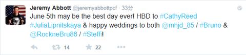 アボ 30歳のツイート