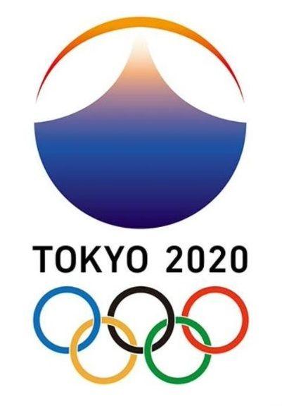 東京2020エンブレム 他の方のデザインに一目ぼれ