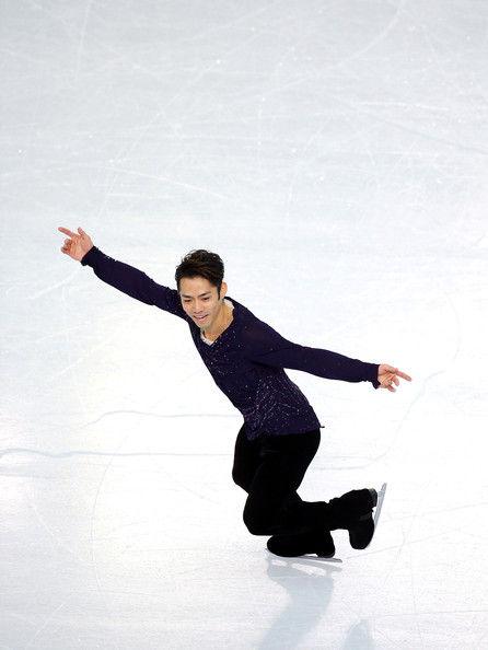 Daisuke+Takahashi+Winter+Olympics+Figure+Skating+4yO0d3J8Bzel