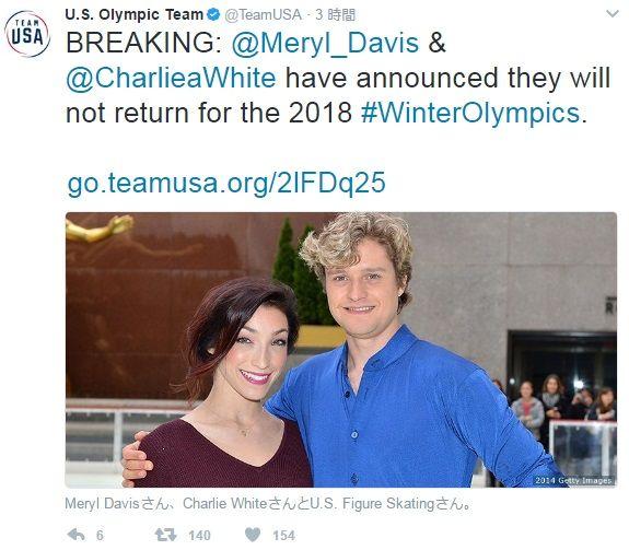 USオリンピックチーム