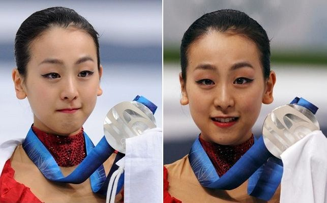 20100225 Olympics 表彰式
