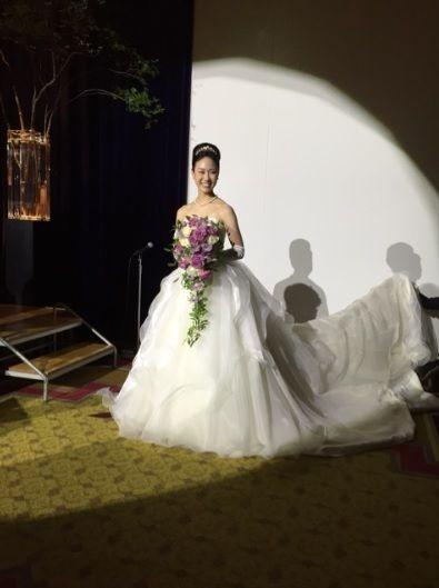 友加里さん ご結婚おめでとう! こづも元気そうでよかった!