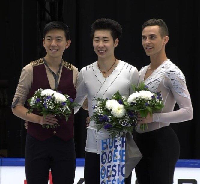 finlandia podium m