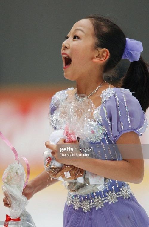 浅田真央が振りまいたキラキラの粉は皆の心の中で永遠に煌めく