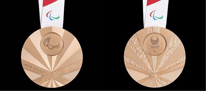 パラ 銅メダル