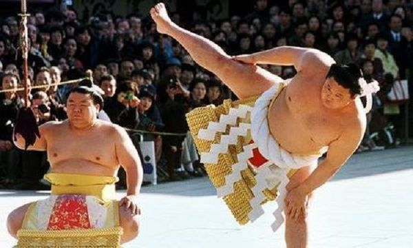 「日本の宝」貴乃花の引退は 「日本の宝」真央ちゃんの引退に重なる