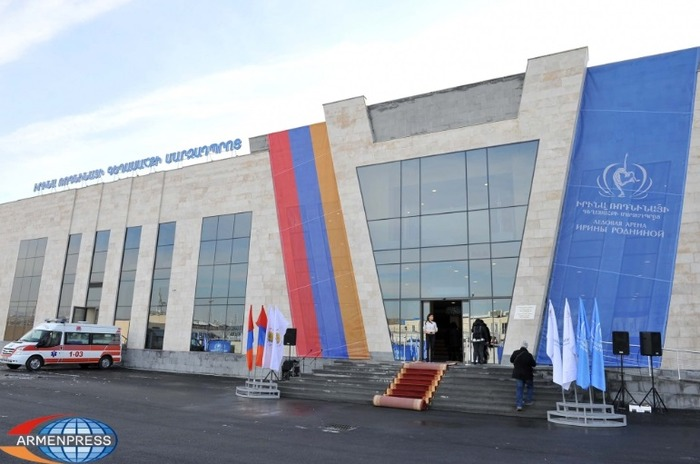 アルメニアの新リンクと 2013年1月と2014年2月のリンク状況