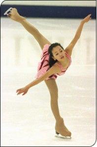 2005年世界ジュニア-浅田は伊藤の流れを伝える