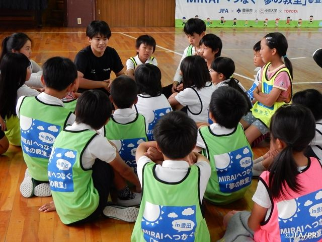 こづ 夢の教室4